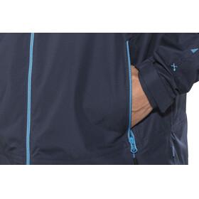 Meru Volos Functional Jacket Men Petrol